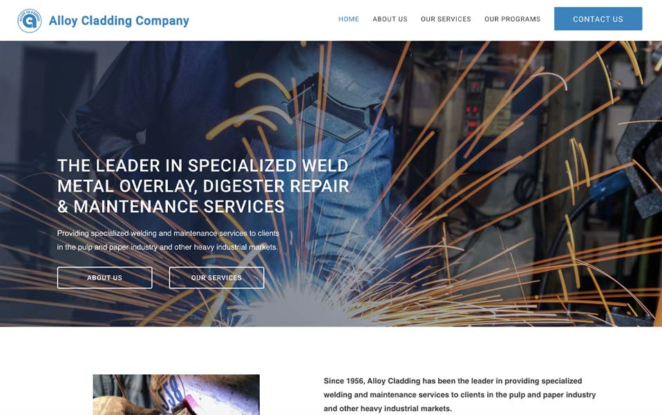 sky-compass-media-website-design-alloy-cladding